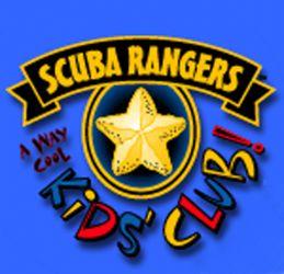 Course SCUBA RANGER